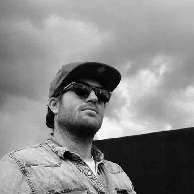 WILLIAM KNARZ – DJ – Funky Tech-House/ Minimal – PK Bookings